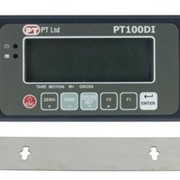 Digital Weight Indicators - PT100DI Series