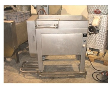 Used Food Processing Equipment For Sale | Dicer | Ruhle MR100