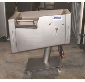 Used Food Processing Equipment For Sale | Ruhle SR1 Dicer