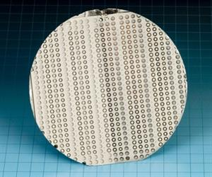Producing sensors using advanced materials – such as these SiC devices - at reasonable cost requires adopting conventional silicon manufacturing processes. (Courtesy: NASA)