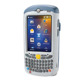Enterprise Digital Assistant | Motorola MC55AO-HC
