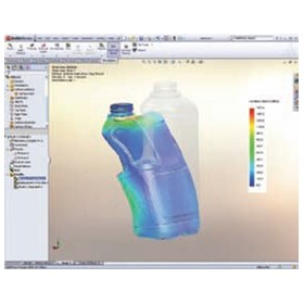Simulation Software - SolidWorks Simulation Premium
