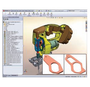 Simulation Software - SolidWorks Simulation Professional