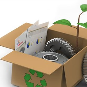 Sustainability Software - SolidWorks Sustainability