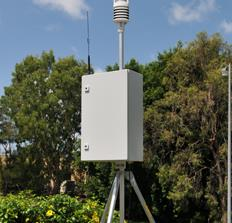Automatic Weather Station | PDS