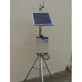 Water Quality Monitoring Station | PDS
