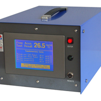 Diesel Engine Particulate Analyser | MAHA MPM-4M