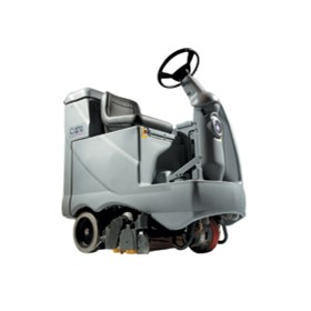 Commercial Carpet Cleaning Equipment | Ride-On | BRX 700 EDS