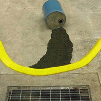 Flexible Spill Barrier