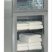 Digital Warming Cabinet with Glass Door