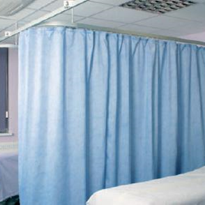 Anti Ligature Curtain Systems for Mental Health Facilities
