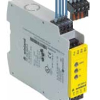 Safety Relays & Controllers | Treotham
