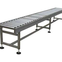 Roller Conveyor | Pacific SS304