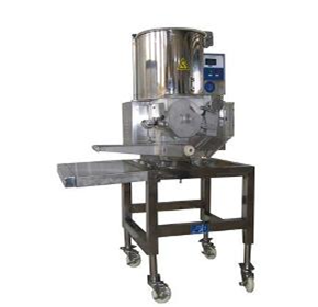 Dough Machine | Automatic | Patty100-II | Used