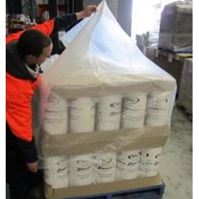 Pallet Covers / Shrink Bags - WRS