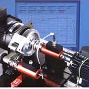 Electric Motor Test Stands Systems
