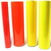 Reflective Tape - VC312 Daybright Fluorescent