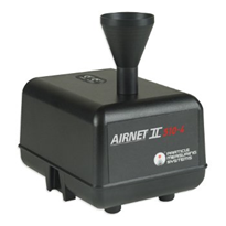 4 Channel Particle Sensor - Airnet II