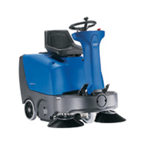 Sweeper - FLOORTEC R 360