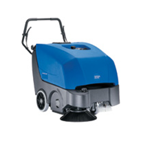 Sweeper - FLOORTEC 560