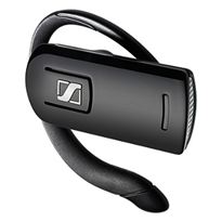 Headsets - Sennheiser EZX 60 Bluetooth Headset