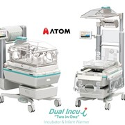 Neonatal equipment advances improve infant care