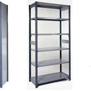 Heavy Duty Shelving - Dexion Impex