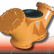 Double Ball Check Valve - Dashley DDV