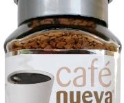 Cafe Nueva Triple Certified Freeze Dried Instant Coffee