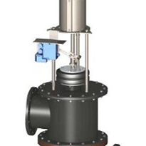 External Dart Valves - eDart Single