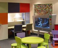Cabrini Hospital Children's Centre