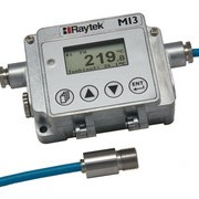 Precision Infrared Temperature Transmitter | (Raytek Mi3)