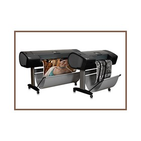 Graphic Printer | HP Designjet Z2100 Photo Printer