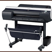 Large Format Printer | imagePROGRAF iPF6100