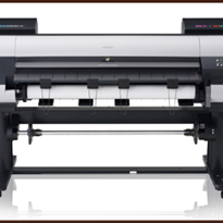 Large Format Printer | imagePROGRAF iPF8100