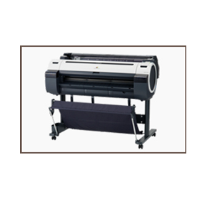 Large Format Printer | imagePROGRAF iPF755