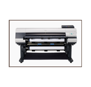 Large Format Printer | imagePROGRAF iPF820