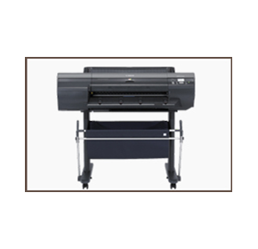 Large Format Printer | imagePROGRAF iPF6300 Graphics Arts