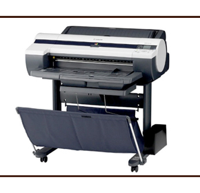 Large Format Printer | imagePROGRAF iPF610