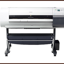 Large Format Printer | imagePROGRAF iPF720