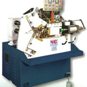 Yieh Chen | Tube Forming Machine