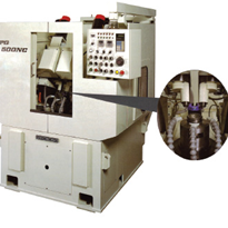 Sanyo Gear Making Manufacturer