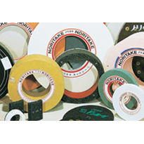 Grinding wheels, Honing stones, Dressers & Coolant