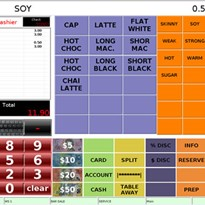 Latest POS Software for Coffee Shops