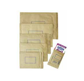 Protective Mailing Bags - Sealed Air