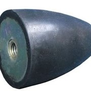 Conical Buffers | Mackay