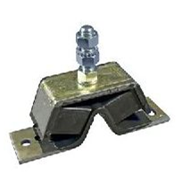 Marine Engine Mounts - Yanmar Type - Double Vee