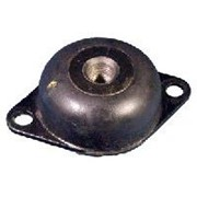 Flanged Vibration Isolators - M110/M114