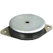 Flanged Vibration Isolators - Beca