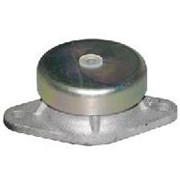 Flanged Vibration Isolators - Stabiflex